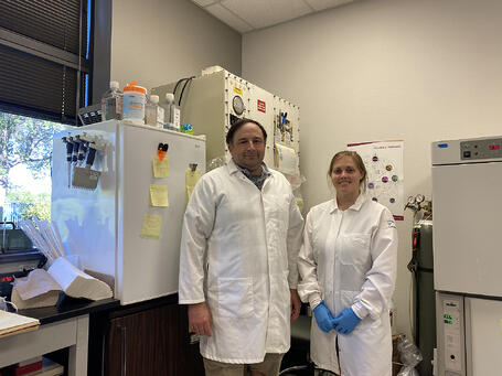 108Labs first human milk Cellufacturing® facility