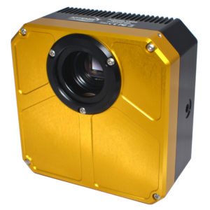 Atik Cameras' VS Series of scientific charge-coupled-device (CCD) cameras