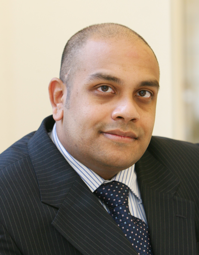 Dr Johann Malawana, Chief Executive Officer at Medics.Academy