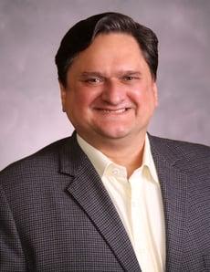 Dr. David Lustig, Vice President Business Development - United States