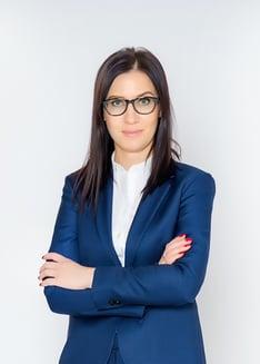 Natalia Andriyevskaya, Country Head of Kazakhstan at COREX Logistics