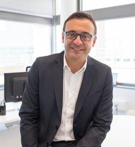 New Vice President Marketing & Sales Sakura Finetek Europe
