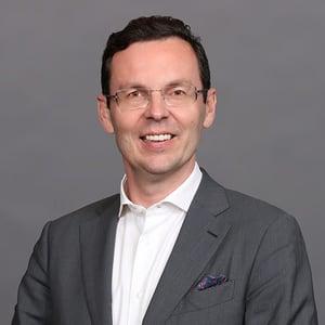 Radek Wasiak, Chief Data Officer at Cytel