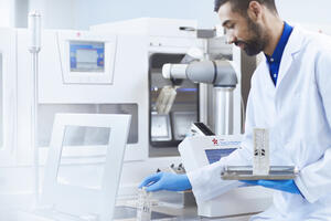 Tissue-Tek SmartConnect® the next step in future-proof pathology