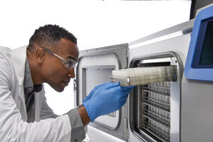 The Thermo Scientific CryoMed Controlled-Rate Freezers meet even the most demanding application needs