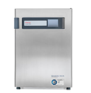 The Thermo Scientific Heracell Vios CR CO2 Incubator is specifically built for cleanroom use